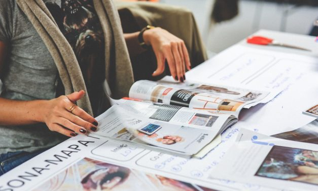 How to be a Business PR Star